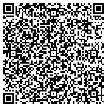 QR-код с контактной информацией организации ЦЕФЕЙ МАРКЕТ, ООО