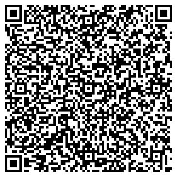 QR-код с контактной информацией организации АМАДЕЙ ТОРГОВО-СТРОИТЕЛЬНАЯ КОМПАНИЯ