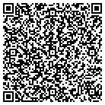 QR-код с контактной информацией организации ШАРМАН ФИРМА ПО АЭРОДИЗАЙНУ