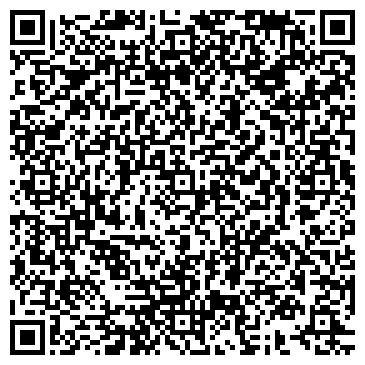 QR-код с контактной информацией организации КУРГАНСКОЕ ГОРОДСКОЕ ОБЩЕСТВО ИНВАЛИДОВ