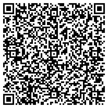 QR-код с контактной информацией организации ВЕТЕРИНАРНЫЕ ТОВАРЫ, ООО
