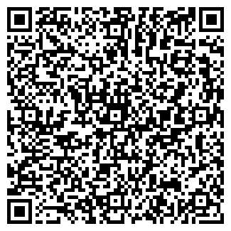 QR-код с контактной информацией организации ООО ЗУБР