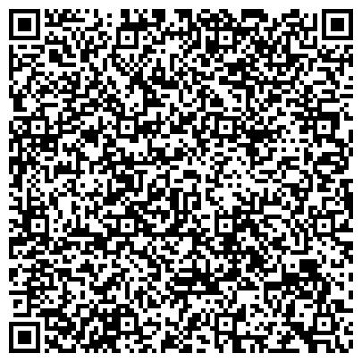 QR-код с контактной информацией организации ОКТЯБРЬСКИЙ ТЕРРИТОРИАЛЬНЫЙ ЦЕНТР СОЦИАЛЬНОГО ОБСЛУЖИВАНИЯ НАСЕЛЕНИЯ