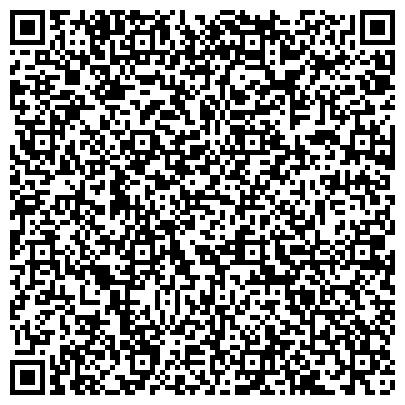 QR-код с контактной информацией организации ПЕРВОМАЙСКИЙ ТЕРРИТОРИАЛЬНЫЙ ЦЕНТР СОЦИАЛЬНОГО ОБСЛУЖИВАНИЯ НАСЕЛЕНИЯ