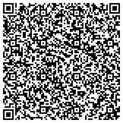 QR-код с контактной информацией организации ЦЕНТР СОЦИАЛЬНОЙ ЗАЩИТЫ СЕМЬИ