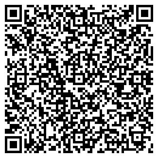 QR-код с контактной информацией организации ДАЯН, ООО