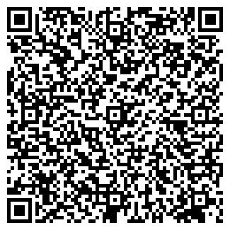 QR-код с контактной информацией организации ХРИЗОЛИТ