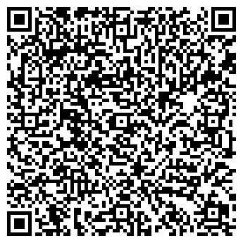 QR-код с контактной информацией организации РУССКОЕ РАДИО КУРГАН
