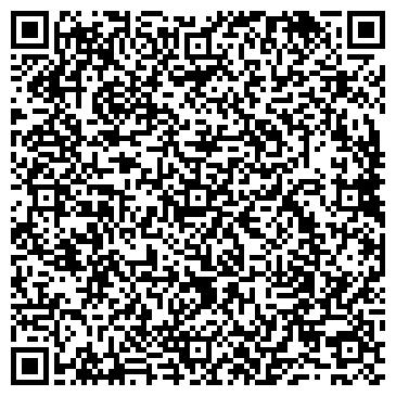 QR-код с контактной информацией организации Давай знакомиться!