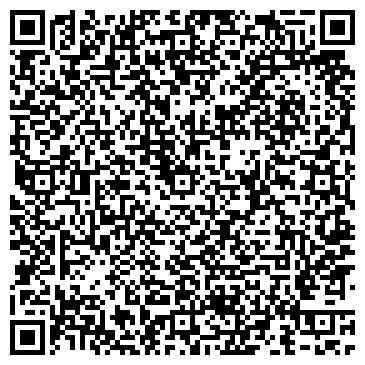 QR-код с контактной информацией организации ГАЛАКТИКА РЕКЛАМНОЕ АГЕНТСТВО
