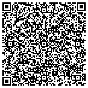 QR-код с контактной информацией организации КВАРТАЛ ПРАЗДНИЧНОЕ АГЕНТСТВО