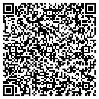 QR-код с контактной информацией организации МАК & МАК, ООО