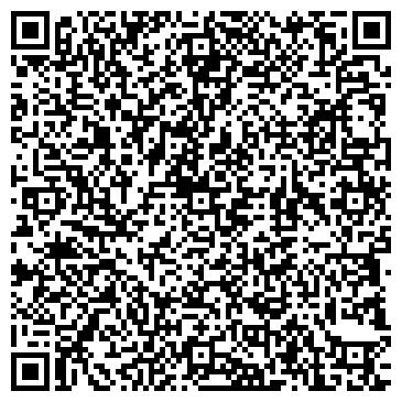 QR-код с контактной информацией организации КУРГАНСКАЯ ГОРОДСКАЯ ТИПОГРАФИЯ, МУП