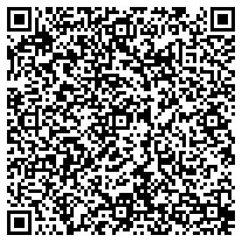 QR-код с контактной информацией организации БЕНСЕРВИС, ООО