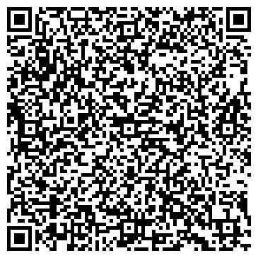 QR-код с контактной информацией организации ОБЩЕСТВЕННОЕ УЧРЕЖДЕНИЕ НАРОДНЫЙ ДОМ
