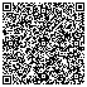 QR-код с контактной информацией организации КВАРТИРА, ООО
