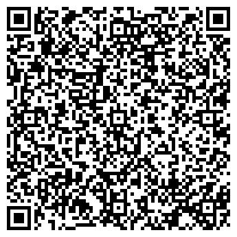 QR-код с контактной информацией организации КНОПКА ИП КИРИЛЛОВ А.В.