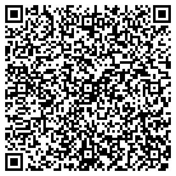 QR-код с контактной информацией организации КУРГАНАГРОСНАБ, ОАО