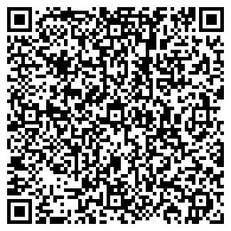 QR-код с контактной информацией организации СТРОММ, ООО