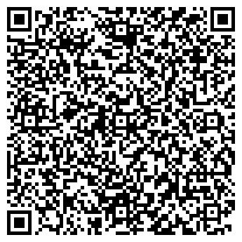 QR-код с контактной информацией организации ЭЛЕКТРОСИЛА ПТФ, ООО