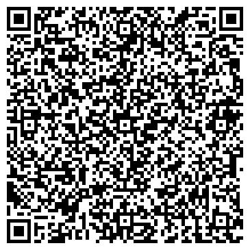 QR-код с контактной информацией организации ОТДЕЛЕНЧЕСКАЯ БОЛЬНИЦА НА СТ. КУРГАН