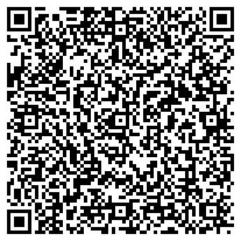 QR-код с контактной информацией организации СКОРОЙ МЕДИЦИНСКОЙ ПОМОЩИ