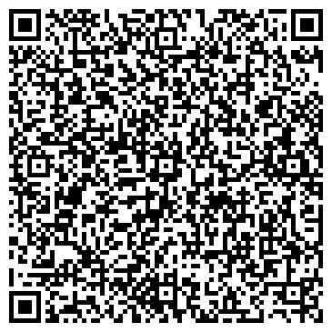 QR-код с контактной информацией организации ЗАУРАЛСТРОЙСЕРВИС, ООО