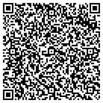 QR-код с контактной информацией организации КУРГАНПРИБОР, ФГУП