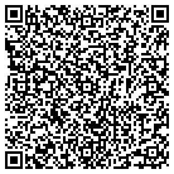 QR-код с контактной информацией организации КУРГАНТРАНСХОЛОД, ООО