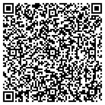 QR-код с контактной информацией организации МЕЛЬМАШ ЗАВОД, ЗАО