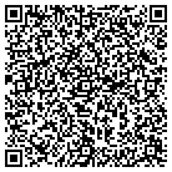 QR-код с контактной информацией организации АВТОГАЗСИСТЕМА, ООО