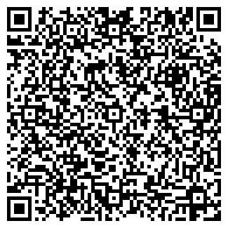 QR-код с контактной информацией организации № 116 ТЕПЛОПУНКТ