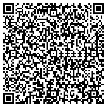 QR-код с контактной информацией организации АЛЬЯНС АВТО ТФ