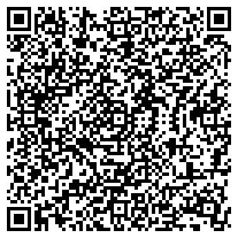 QR-код с контактной информацией организации АУДИТ-ФАКТ,, ООО