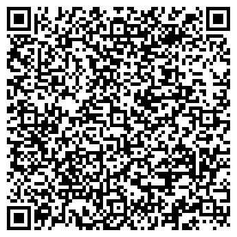 QR-код с контактной информацией организации КУРГАНАВТОСНАБ, ООО