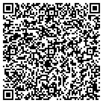 QR-код с контактной информацией организации МЕЛАС КОМПАНИЯ, ООО