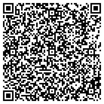 QR-код с контактной информацией организации ПОДШИПНИК МАГАЗИН