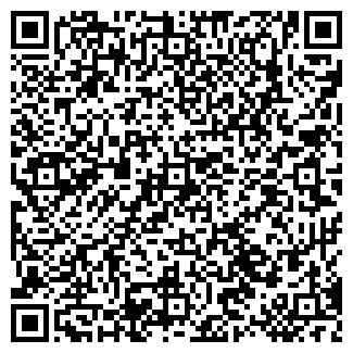 QR-код с контактной информацией организации ЧИРУХИН, ИП