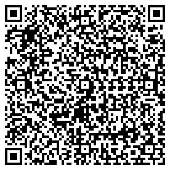 QR-код с контактной информацией организации DAEWOO MOTOR И К