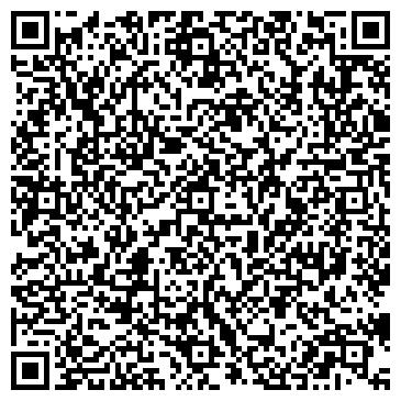 QR-код с контактной информацией организации ЗАУРАЛСПЕЦАВТОМАТИКА, ЗАО