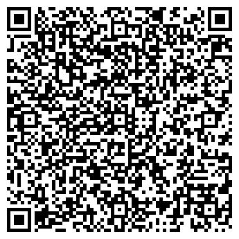 QR-код с контактной информацией организации ЗАУРАЛСТРОЙКОМПЛЕКТ, ООО