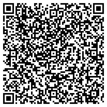 QR-код с контактной информацией организации КУРГАНТЕХСНАБ, ООО