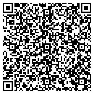 QR-код с контактной информацией организации ЗОРЕНЬКА, ООО