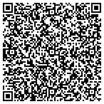 QR-код с контактной информацией организации ЭКСПРЕСС ТРАНССЕРВИС, ООО