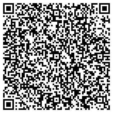 QR-код с контактной информацией организации КУРГАНСКАЯ ПИСАТЕЛЬСКАЯ ОРГАНИЗАЦИЯ