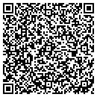 QR-код с контактной информацией организации СНЕЖИНКА-М