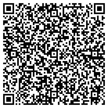 QR-код с контактной информацией организации АПИС ПЧЕЛОКОНТОРА, ОАО