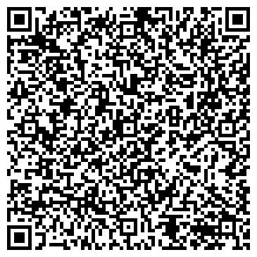 QR-код с контактной информацией организации САПСАН КООБФ ПО ОХРАНЕ ОХОТНИЧЬИХ ЖИВОТНЫХ