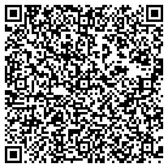 QR-код с контактной информацией организации ГОСГОРТЕХНАДЗОР РОССИИ