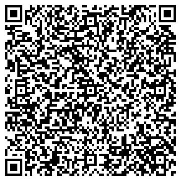 QR-код с контактной информацией организации СОЮЗА ДИЗАЙНЕРОВ РОССИИ КУРГАНСКОЕ ОТДЕЛЕНИЕ